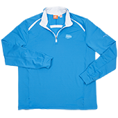 Puma Golf Long Sleeve 1/4 Zip <font color=red>While Supplies Last!</font>