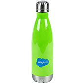 Force Bottle - 17 oz. Neon Green