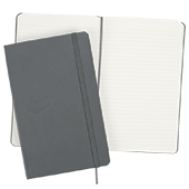 Moleskine Large Notebook - Gray
