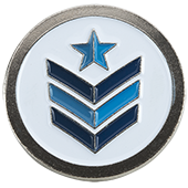 Vetforce Magnetic Pin