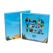 Blaze Your Trail: #SalesforceOhana FY18 Book