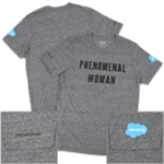 Unisex Phenomenal Woman T-Shirt