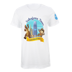 Youth Salesforce Tower Tee