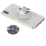 Character Pop Socket