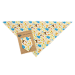 Astro & Friends Doggie Bandana