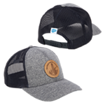 Tower Low Pro Trucker Mesh Hat