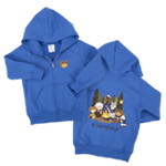 Toddler Dreamforce Sweatshirt - Blue