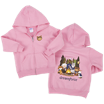 Infant Dreamforce Sweatshirt - Pink