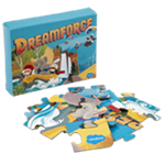 Dreamforce Puzzle