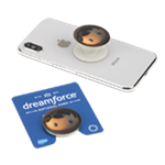 Dreamforce Astro 3D PopSocket