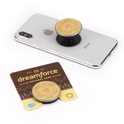 Dreamforce Bamboo National Park Popsocket