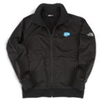 Unisex North Face Tech Zip Jacket