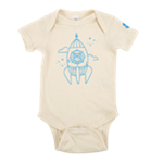 Astro Infant One Piece