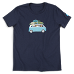 Youth Camper Van T-Shirt