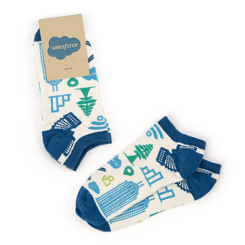 Icon Ankle Socks