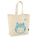Astro Canvas Tote Bag