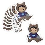 Astro Security Sticker Pack