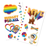 Pride Tattoo Pack