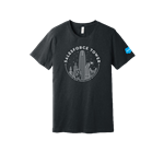 Unisex Salesforce Tower T-Shirt