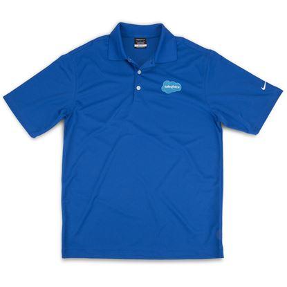 9f242a04f097 Nike Dri-FIT Polo Sapphire Blue