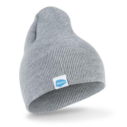 afacff6da0b Bayside Knit Label Beanie