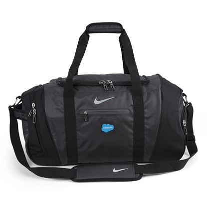 72d595b9052c Nike Golf Large Duffel
