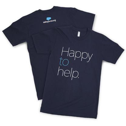 ab1ff5a8c Volunteer T-Shirt