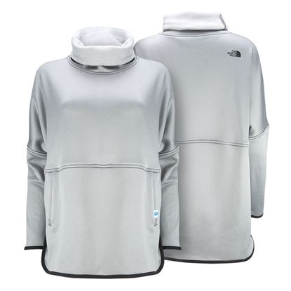 Women s North Face Poncho 24d61fe37