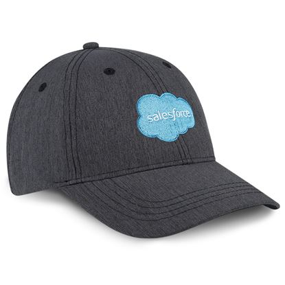 Heathered Cap