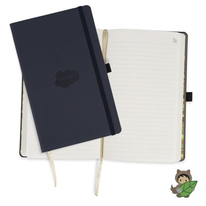 Appeel Medio Notebook Bella Blue