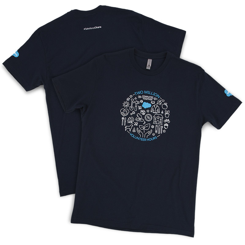 Men's 2 Million VTO Hours Shirt