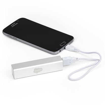 UL Listed Jolt 2,200 mAh Charger