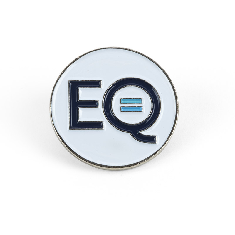 Equality Magnetic Pin