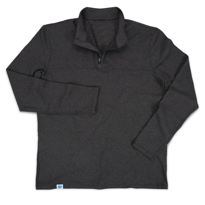 Unisex Marine Layer Sport Quarter Zip