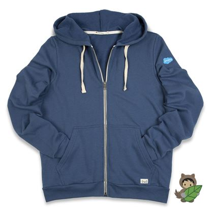 Women's Marine Layer Afternoon Hoodie