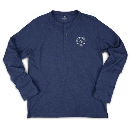Men's Dreamforce Henley